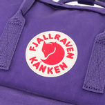 Fjallraven Kanken Backpack Purple photo- 5