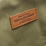 Рюкзак Fjallraven Numbers Foldsack No.1 Green фото- 5