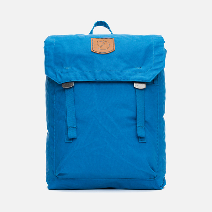 Рюкзак Fjallraven Numbers Foldsack No.1 Lake Blue