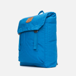 Рюкзак Fjallraven Numbers Foldsack No.1 Lake Blue фото- 1