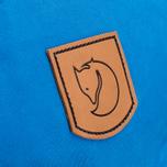 Рюкзак Fjallraven Numbers Foldsack No.1 Lake Blue фото- 4