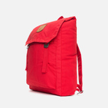 Рюкзак Fjallraven Numbers Foldsack No.1 Red фото- 1