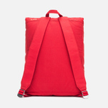 Рюкзак Fjallraven Numbers Foldsack No.1 Red фото- 3