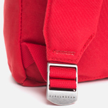 Рюкзак Fjallraven Numbers Foldsack No.1 Red фото- 10
