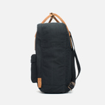 Рюкзак Fjallraven Kanken No. 2 Black фото- 2