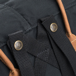 Рюкзак Fjallraven Kanken No. 2 Black фото- 9