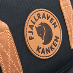 Рюкзак Fjallraven Kanken No. 2 Black фото- 4