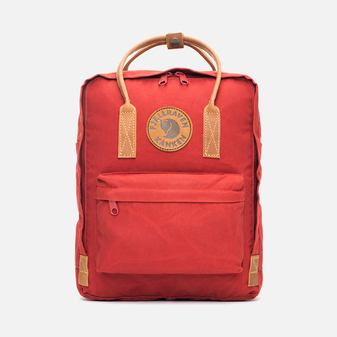 Рюкзак Fjallraven Kanken No. 2 Deep Red