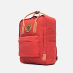 Рюкзак Fjallraven Kanken No. 2 Deep Red фото- 1
