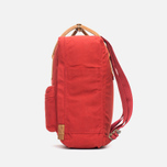 Рюкзак Fjallraven Kanken No. 2 Deep Red фото- 2