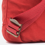 Рюкзак Fjallraven Kanken No. 2 Deep Red фото- 10