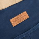 Fjallraven Rucksack No. 21 Small Backpack Navy photo- 5