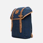 Fjallraven Rucksack No. 21 Small Backpack Navy photo- 1