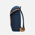 Рюкзак Fjallraven Numbers Rucksack No. 21 Small Navy фото- 2