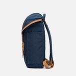 Fjallraven Rucksack No. 21 Small Backpack Navy photo- 2