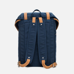 Рюкзак Fjallraven Numbers Rucksack No. 21 Small Navy фото- 3