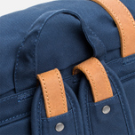Рюкзак Fjallraven Numbers Rucksack No. 21 Small Navy фото- 11