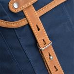 Fjallraven Rucksack No. 21 Small Backpack Navy photo- 6