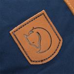 Fjallraven Rucksack No. 21 Small Backpack Navy photo- 4