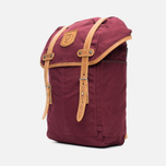 Рюкзак Fjallraven Rucksack No.21 Small 15L Dark Garnet фото- 1