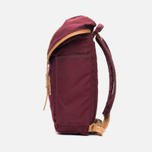 Рюкзак Fjallraven Rucksack No.21 Small 15L Dark Garnet фото- 2
