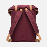 Рюкзак Fjallraven Rucksack No.21 Small 15L Dark Garnet фото- 3