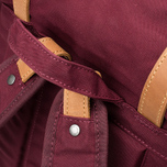 Рюкзак Fjallraven Rucksack No.21 Small 15L Dark Garnet фото- 10