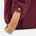 Рюкзак Fjallraven Rucksack No.21 Small 15L Dark Garnet фото- 11