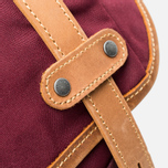 Рюкзак Fjallraven Rucksack No.21 Small 15L Dark Garnet фото- 5