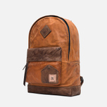 Рюкзак GJO.E 7BAG2/3 Brown фото- 1