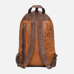 Рюкзак GJO.E 7BAG2/3 Brown фото- 3
