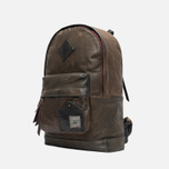 Grunge John Orchestra. Explosion 7BAG2/3 Backpack Green photo- 1