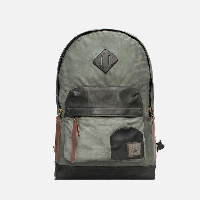 Grunge John Orchestra. Explosion 7BAG2/3 Backpack Grey