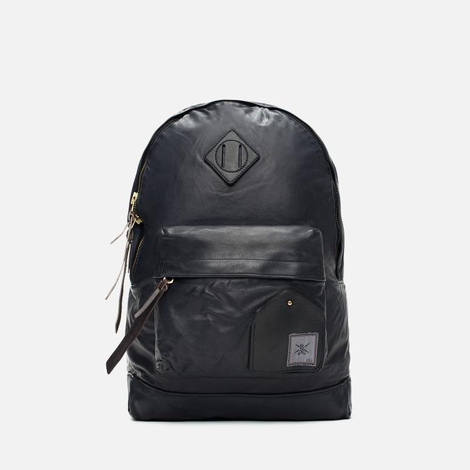 Рюкзак GJO.E 8BACK2/4 Black