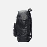 Рюкзак GJO.E 8BACK2/4 Black фото- 2