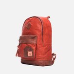 Grunge John Orchestra. Explosion 8BAG2/3 Backpack Red photo- 1