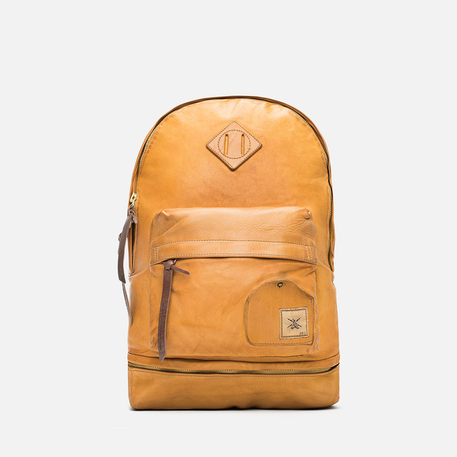 Рюкзак GJO.E 8BAG4/3 Brown