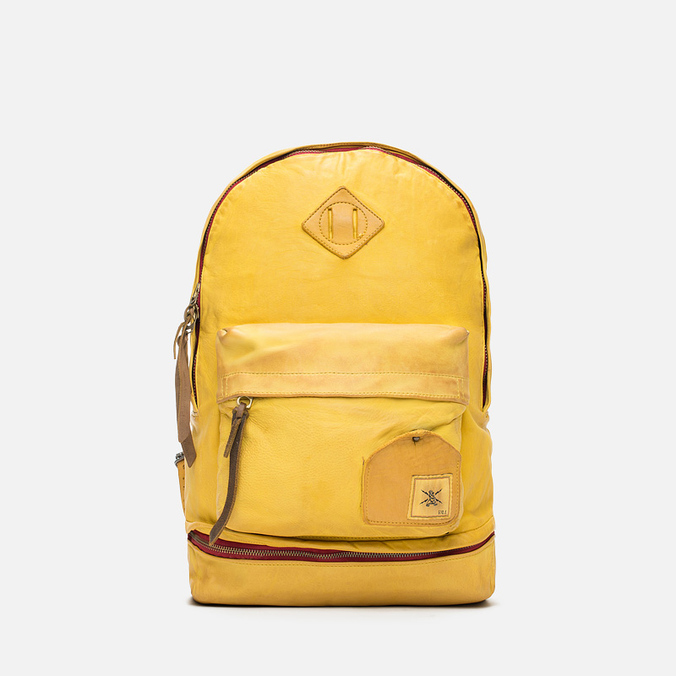 Рюкзак GJO.E 8BAG4/3 Yellow