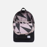 Рюкзак Herschel Supply Co. Heritage Nylon Black фото- 3