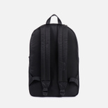 Рюкзак Herschel Supply Co. Heritage Nylon Black фото- 2