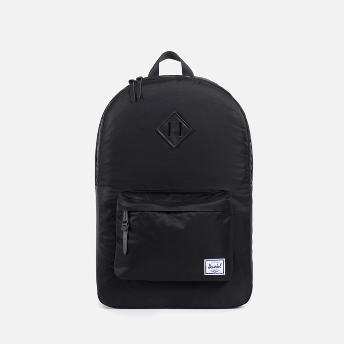 Рюкзак Herschel Supply Co. Heritage Nylon Black