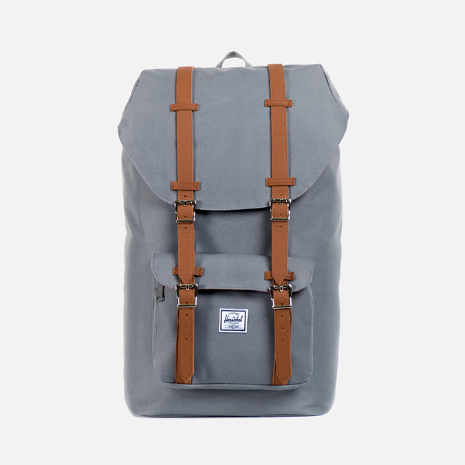 Рюкзак Herschel Supply Co. Little America 25L Grey/Tan