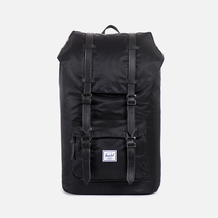 Рюкзак Herschel Supply Co. Little America Nylon Black