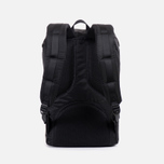 Рюкзак Herschel Supply Co. Little America Nylon Black фото- 2