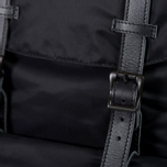Рюкзак Herschel Supply Co. Little America Nylon Black фото- 6