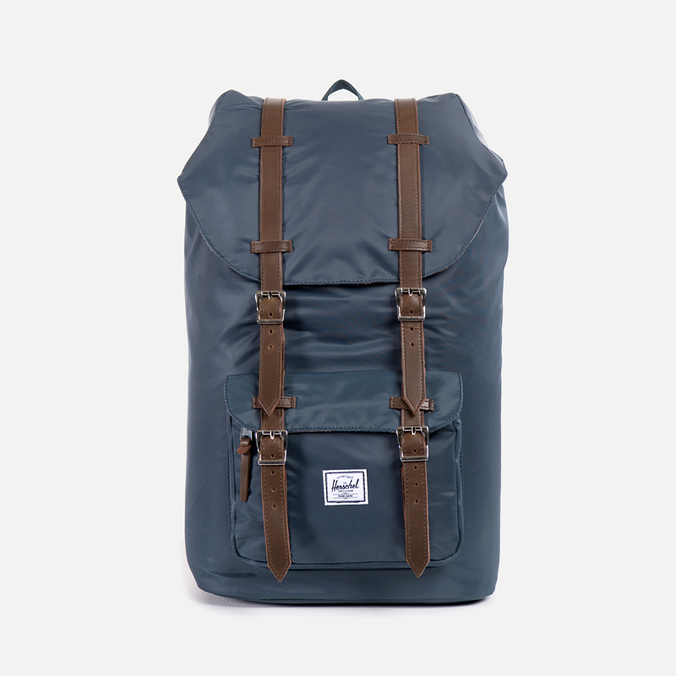 Рюкзак Herschel Supply Co. Little America Nylon Navy