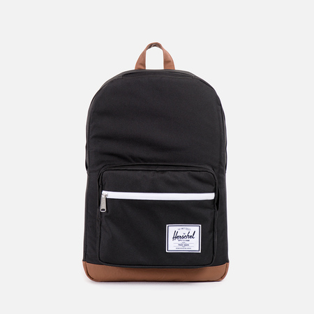 Рюкзак Herschel Supply Co. Pop Quiz 22L Black/Tan