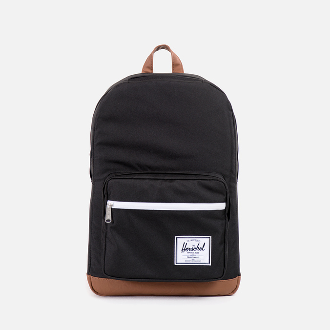 Рюкзак Herschel Supply Co. Pop Quiz Black