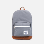Рюкзак Herschel Supply Co. Pop Quiz 22L Grey/Tan фото- 0