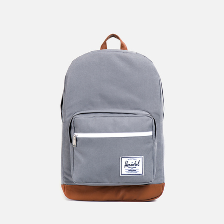 Рюкзак Herschel Supply Co. Pop Quiz 22L Grey/Tan